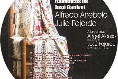 CD. Libro del Poeta Granadino José Ganivet 2.013