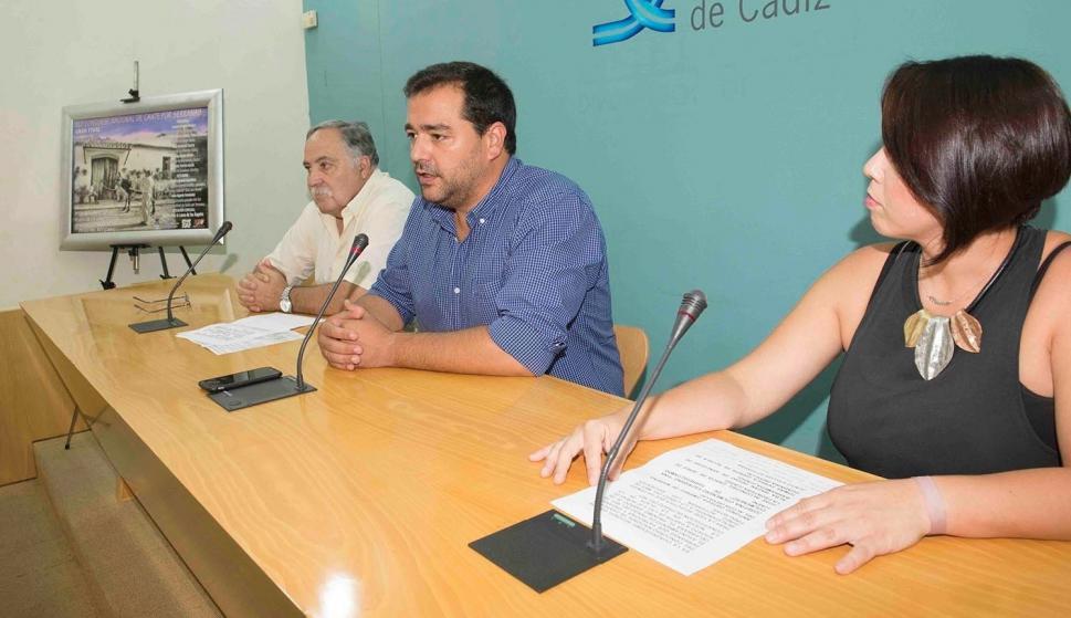 Prado del Rey celebra este sábado la final del Concurso Nacional de Cante por Serranas