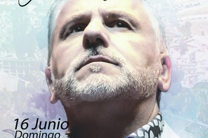 "Presentación nuevo disco ""Recordando"" en Otivar"