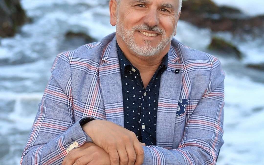 Entrevista a Julio Fajardo en la revista: Pellizco Flamenco